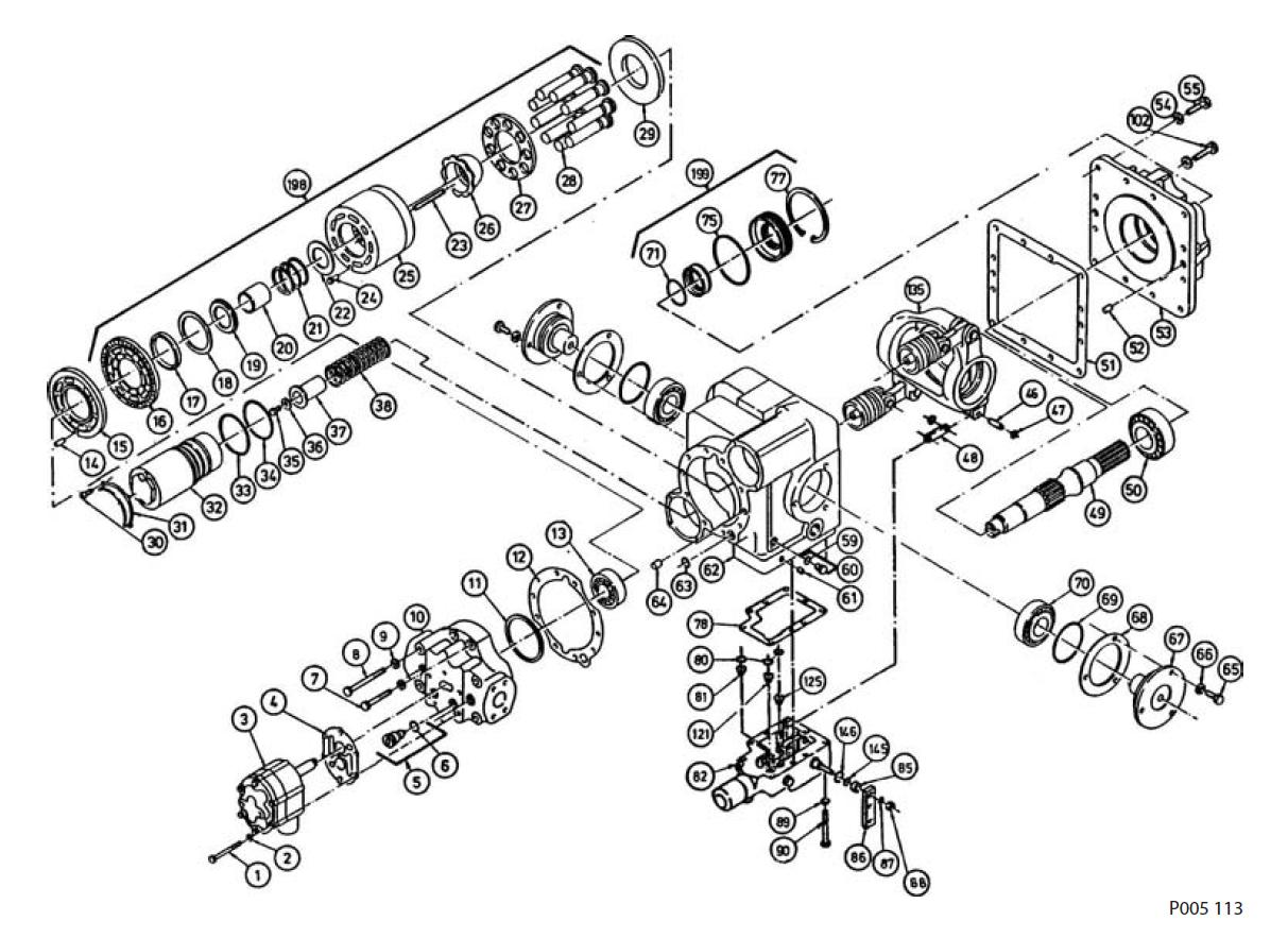 Warn Winch Parts Diagram Exploded 8000 Motor Wiring Desert Dynamics 2500 Old
